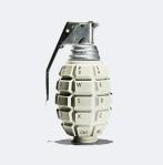 grenade-clavier